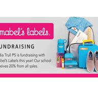 Mabel's Labels Fundraiser!!