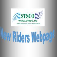 STSCO's New Riders Webpage