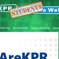 KPR STUDENTS on the Web