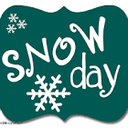 School closed due to weather Tues Feb 16